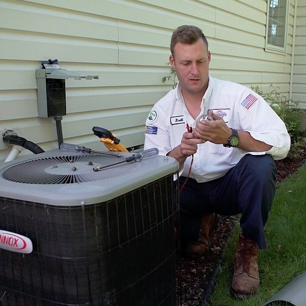 As experienced AC contractors in Buffalo, NY, you can count on us to handle your repair, maintenance, and system replacement needs.