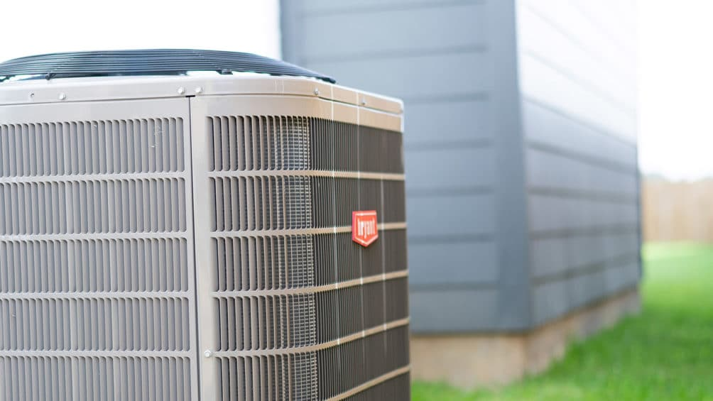 A new air conditioner could be just what your home needs ahead of a hot, humid summer here in Western New York.