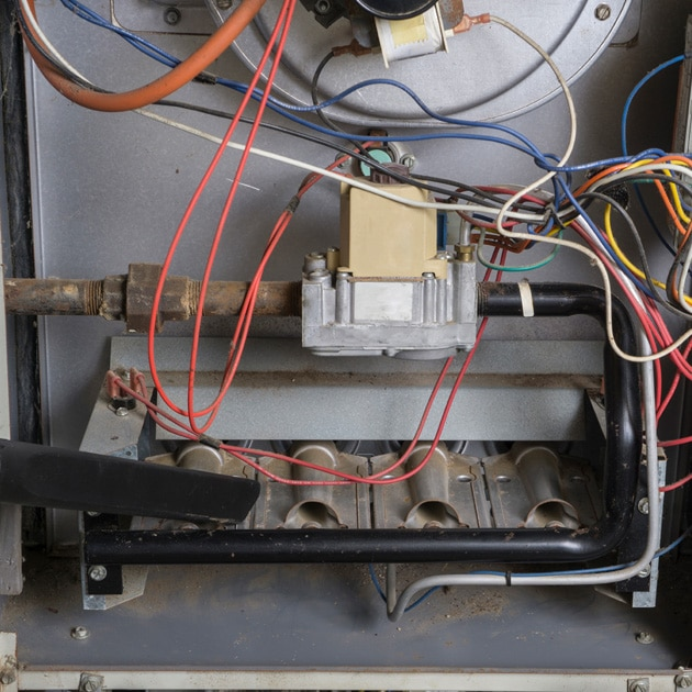Should I have my Furnace Inspected by a Professional Every Year?